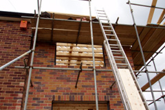 trusted extension quotes Halse